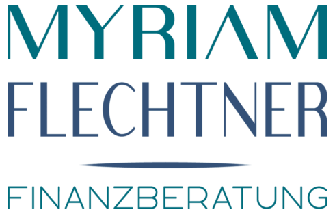myriam flechtner finanzberatung logo
